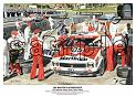 The Master's Apprentices 1978 Holden Dealer Team Bathurst Pitstop
